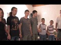 Foršpan - Djeca Krijesnice