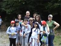 Kamp Fužine 2010.